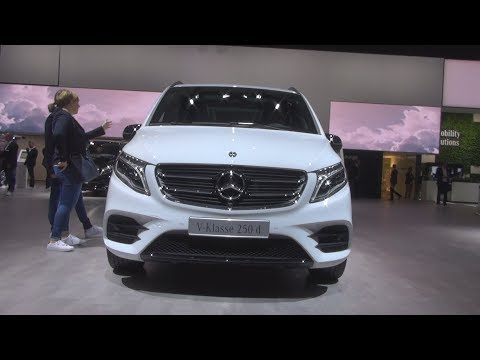 2019 Mercedes V Class Youtube To Mp4 Download Music Video Mp4