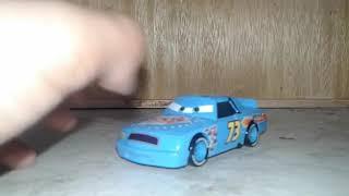 Cars Diecast Rev N Go No.73