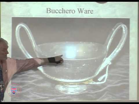 HART316 20120213 LECTURE02n   Villanovan and Etruscans Architecture & Art I