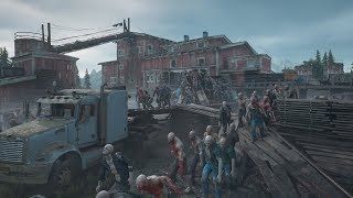 Days Gone - Fighting the Horde Trailer