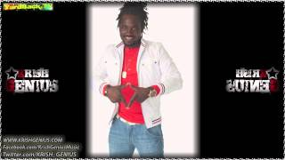 I-Octane - Wuk Up Yuh Body - April 2013