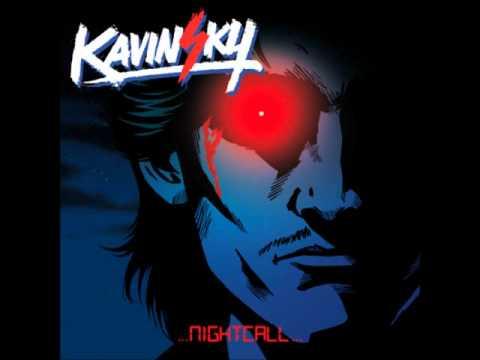 Kavinsky  nightcall  Drivepilot remix