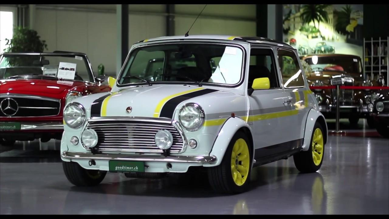 2000 Mini Cooper 13 40th Edition Wwwgoodtimerch Youtube