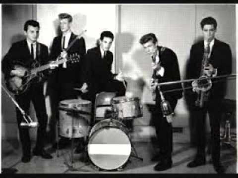 Balboa Blue by the Marketts 1962