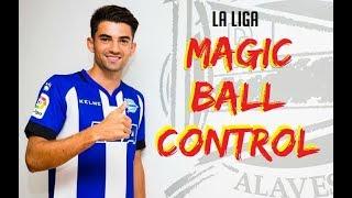 Zidane's son ENZO ZIDANE Crazy Ball Control Vs FC Barcelona