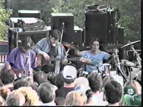 Blue Rodeo Live 1994
