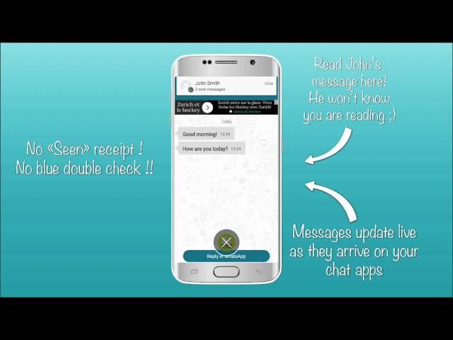 Come leggere i messaggi di Whatsapp senza essere