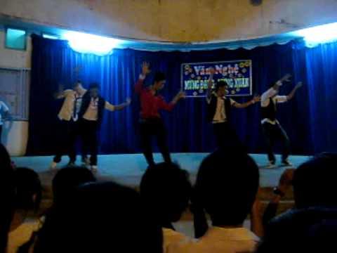 Mừng Đảng Mừng Xuân 12S (2009 - 2010)