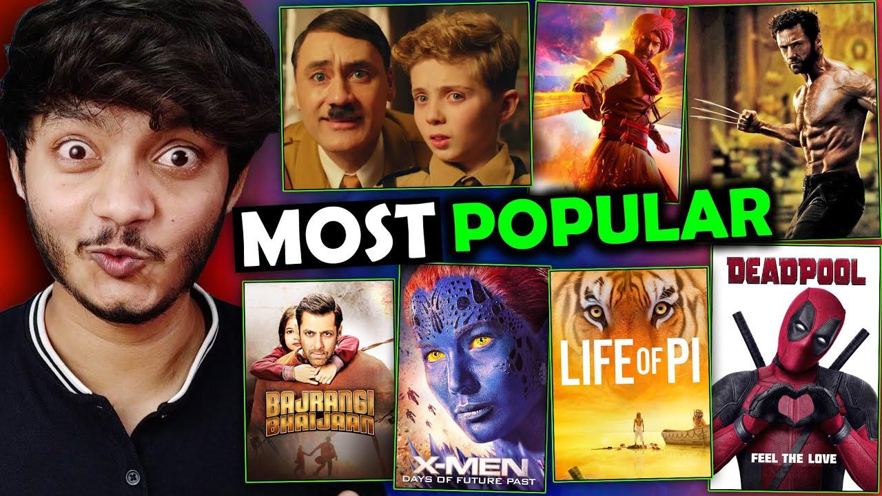 100 Best Movies on Disney Plus Hotstar