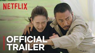 Manhunt   Official Trailer [HD]   Netflix