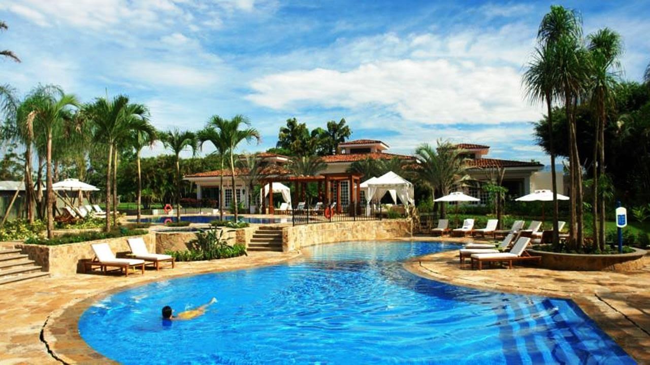 Studio Hotel San Jose Costa Rica