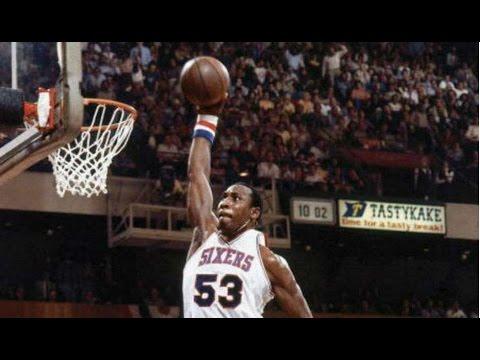 Greatest dunk that didn