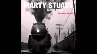 Watch Marty Stuart Drifting Apart video