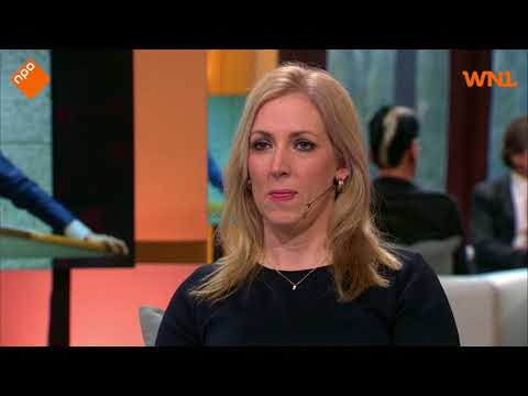 Wiegel over opkomst Baudet: 'De VVD moet zich zorgen gaan maken'