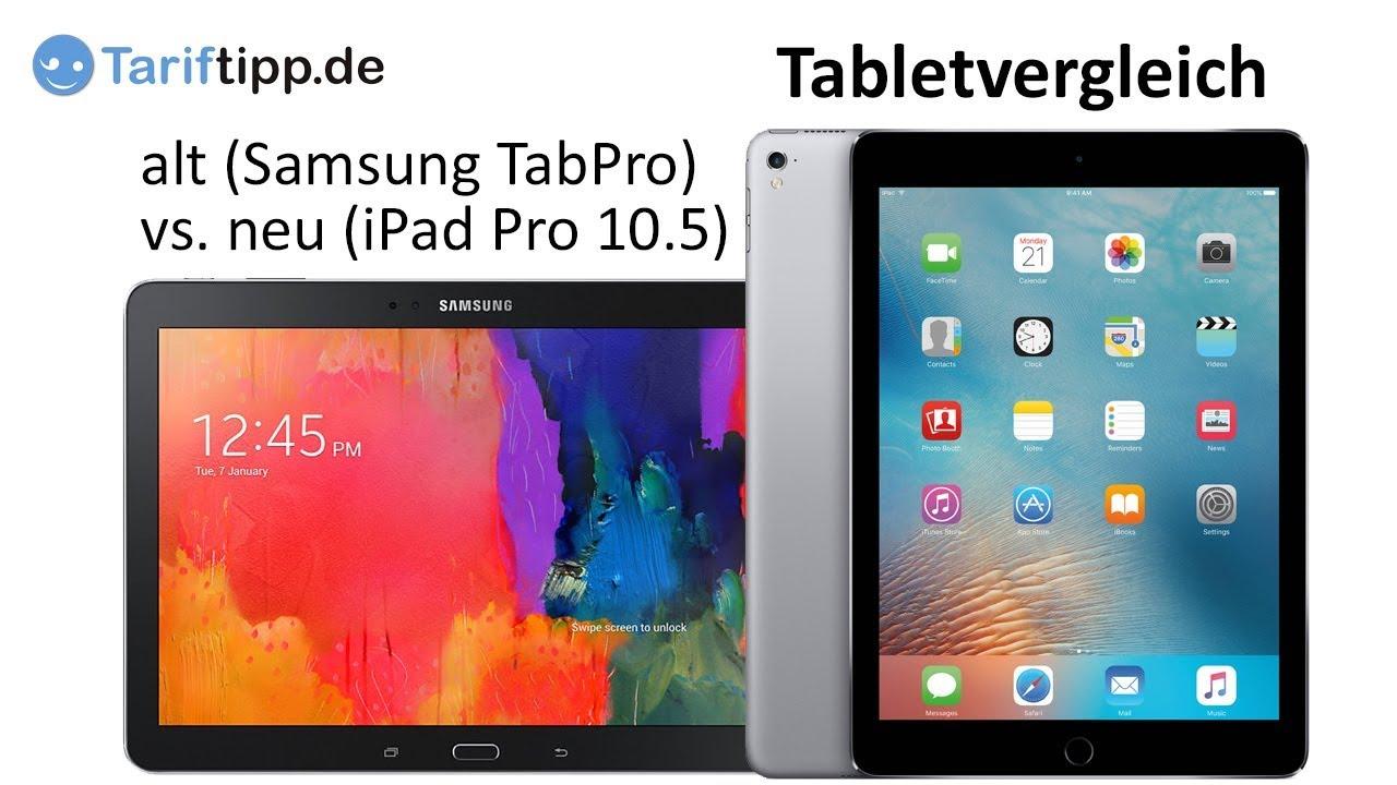 Tablet Vergleich | Altes Gegen Neues Tablet   Lohnt Es Sich, Ein Neues  Tablet Zu Kaufen?