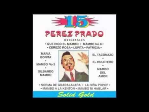 Lupita -- Pérez Prado