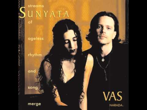 Vas / Sunyata - Sunyata (FULL VERSION)
