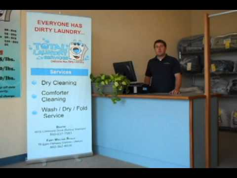 Fort Walton Beach Dry Cleaning & Laundry