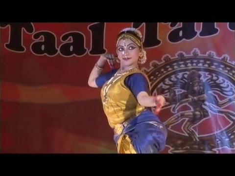 Thaye Yashoda bharatanatyam - Srishti Budhori