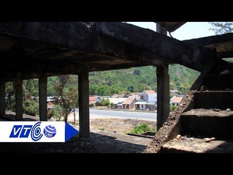 Khách sạn bỏ hoang thành tụ điểm tệ nạn | VTC