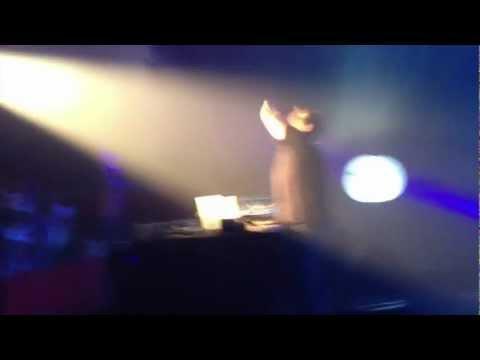 Joachim Garraud - Invasion show 3D