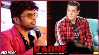 There Is Super Hit Romantic Dance Number Song Of Mine In Salman Khan's Radhe Movie-Himesh Reshammiya