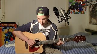 No Diggity - Blackstreet ft. Dr Dre (ACOUSTIC COVER)