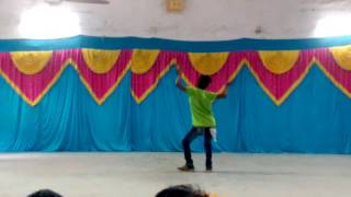 govt collage dance competition in angul 2016 dec