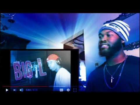 Big L & Jay Z Freestyle (10 Minute Version) - REACTION