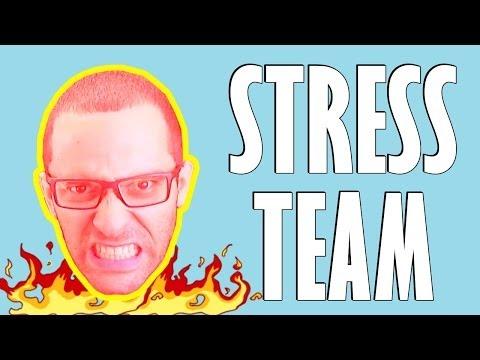 STRESS TEAM
