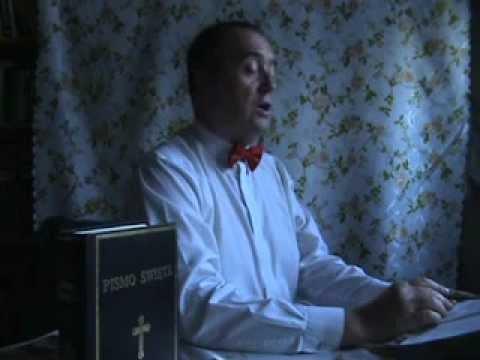 Śpiewnik kościelny, Pieśń 35, Gdybym języków miał tysiące