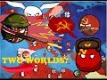Alternative future of europe in countryballs after 1945