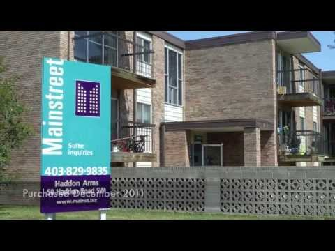 Haddon Arms Calgary Apartments For Rent - Value Creation