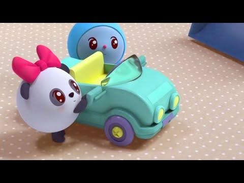 Малышарики - новые серии - Моторчик (156 серия) Развивающие мультики для самых маленьких
