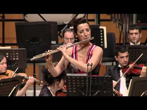 François Devienne (1759-1803) Flute Concerto n.2 in D Major