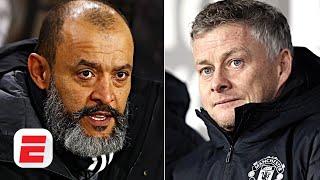 FA Cup Predictor: Can Manchester United get revenge vs. Wolverhampton Wanderers? | ESPN FC