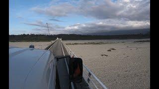 Geoffs Highway View : Haast to Fox Glacier
