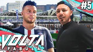 FIFA 20   VOLTA Fabuła #5 - TURNIEJ W NOWYM JORKU!
