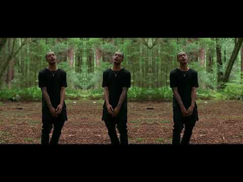 Khalil- Livin' For (Official Music Video)