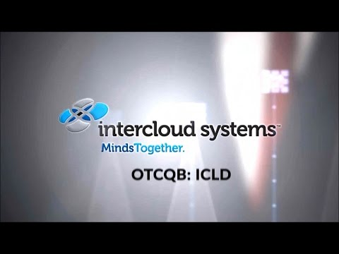 ICLD Intercloud Systems Investment Presentation