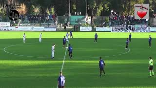 Serie D Girone E Real Forte Querceta-Massese 0-0