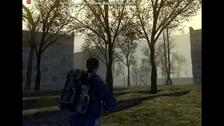 Stalker Online Измена  The Knife–Pass This On