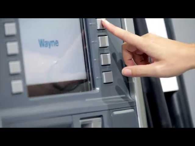 Wayne Ovation™ Fuel Dispenser