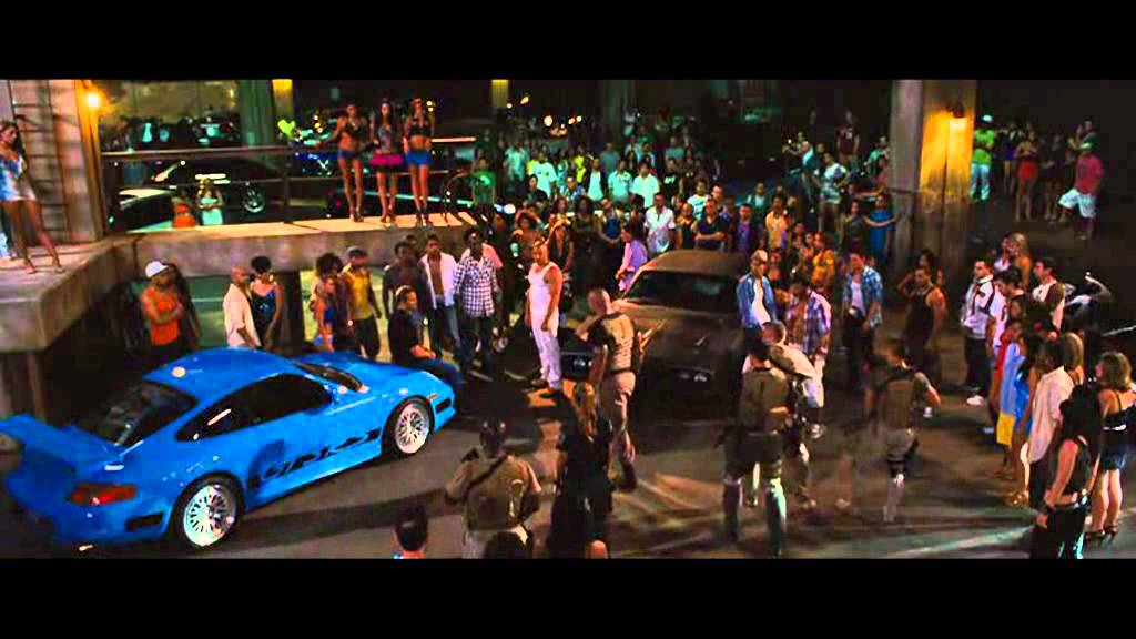 Fast And Furious 5 This Is Brasil Youtube