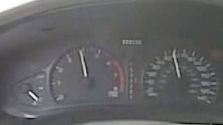 Oldsmobile Intrigue 0 - 75 200,000+ Miles!!!