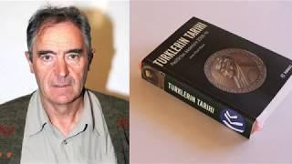Jean-Paul Roux - Turklerin Tarihi. Altını Çizdiğim Yazılar. Sesli Kitap
