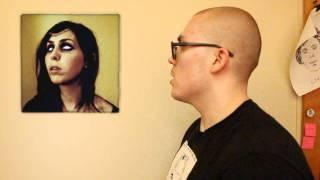 Chelsea Wolfe- Ἀποκάλυψις (Apocalypse / Apokalypsis) ALBUM REVIEW
