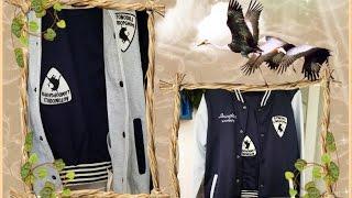 Aliexpress Мужской спортивный костюм(КОСТЮМЫ СПОРТИВНЫЕ ..., 2016-10-29T12:05:57.000Z)