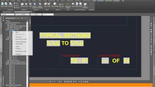 Sheet Set Manager Part 2   Adding Sheets and Updating Sheet Number Fields
