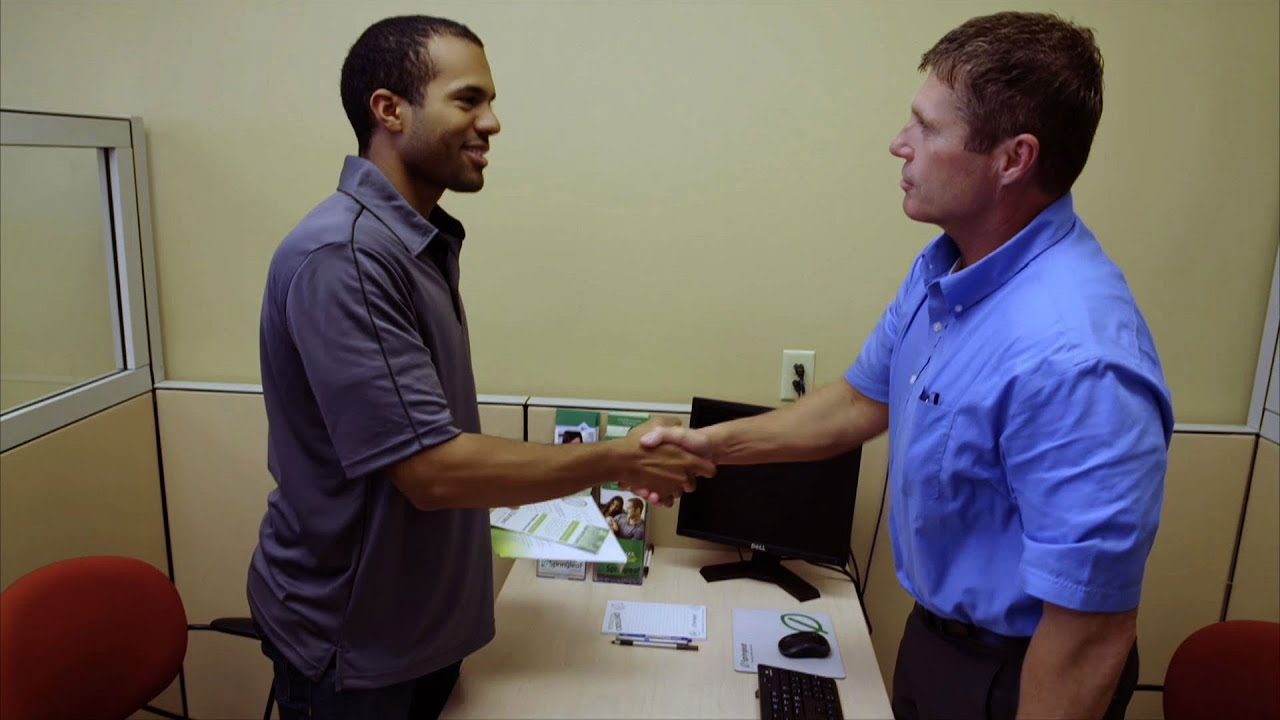 Springleaf Financial Personal Loans